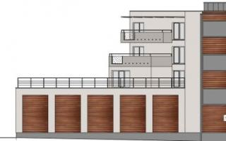 Budowa Ośrodka Rehabilitacyjno Wypoczynkowego